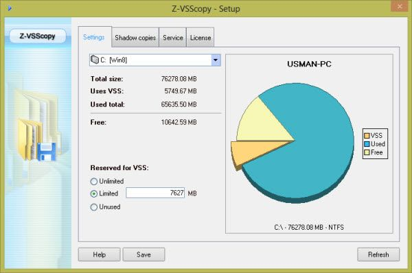 The Windows Shadow Copy feature is a useful, but hard to configure feature. we will show you how you can back up and restore data from Windows Shadow Copy.