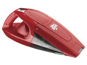 dirt devil gator bd10165 handheld vacuum -Top hand-held vacuum per Good Housekeeping