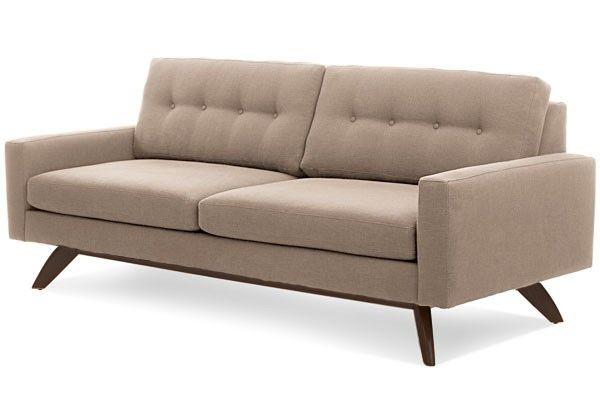 Retro Couch
