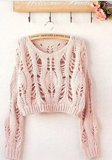 Summer knit 2