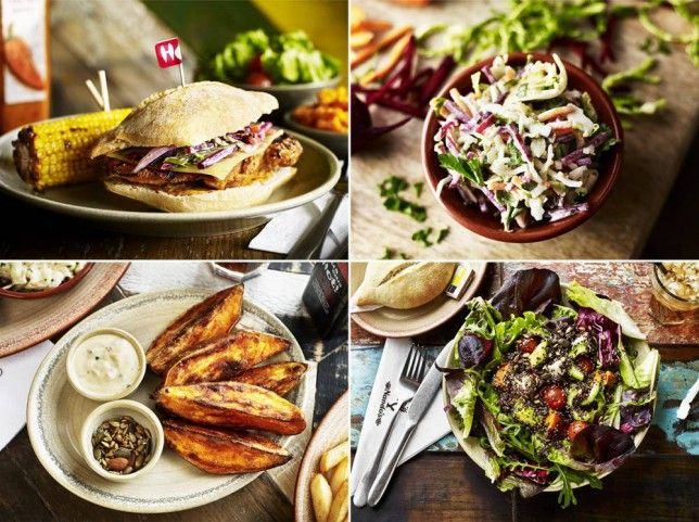 Pleased to see the latest tasty #sweetpotato addition to the #Nandos menu, bringing the goodness of #SweetPotatoWedges to the masses.