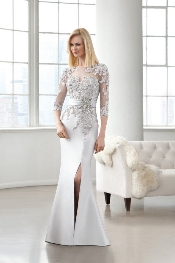 Βραδυνό Φόρεμα Eleni Elias Collection - Style M173