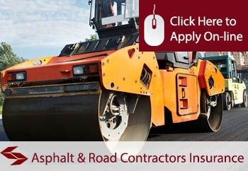 asphalt and road contractors liability insurance in Gibraltar