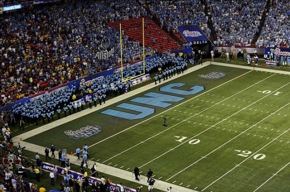 UNC Football Recruiting: NC Dream Team Update