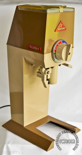 Mahlkonig Coffee Grinder - High Output - Industrial/commercial German Quality