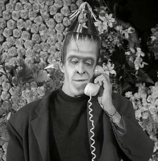 """Hello, Gateman, Goodbury, and Graves!"""
