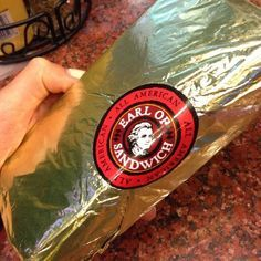 Earl of Sandwich, Las Vegas Picture: Earl's menu - Check out TripAdvisor members' 61,607 candid photos and videos of Earl of Sandwich