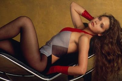 Celebstop: Italian Actress ORNELLA MUTI The Jury Will MISS 2013 Czech rep.