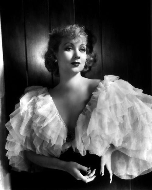 Ann Sothern, 1940s.  That blouse!!!