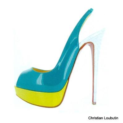 Los bloques de color han sido grandes protagonistas de la temporada para la moda femenina, incluso hasta llegar a influenciar de manera impactante los accesorios y complementos.