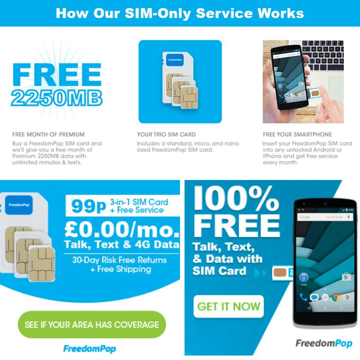 Get 100% Free Mobile Phone &High Speed Internet Service - No Contract • No Commitment • Cancel Anytime - available at FreedomPophttp://tidd.ly/665db143