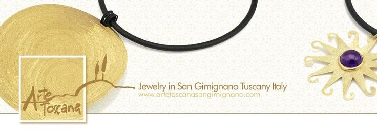 Arte Toscana San Gimignano