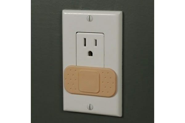 OuchletsOuchlet 4 95, Covers Shape, Outlets Covers, Covers Outlets, Ouchlet Outlets, Pretty Awesome