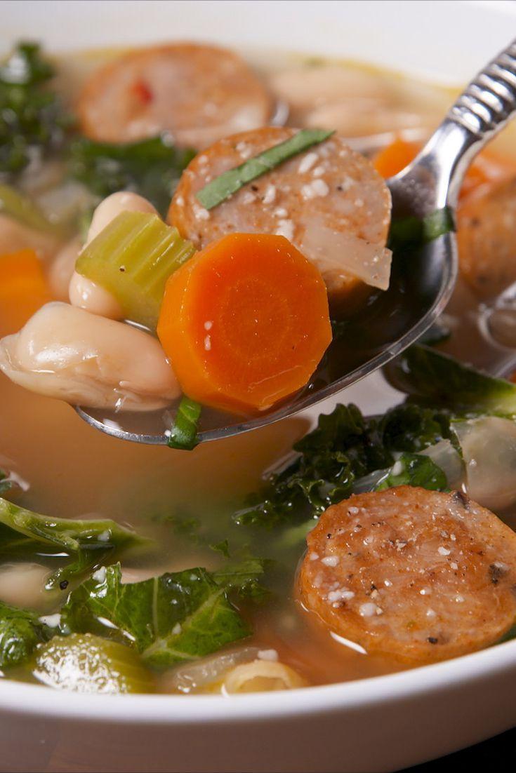The 81 Most Delish Slow Cooker Recipes Crock Pot Soup Slow