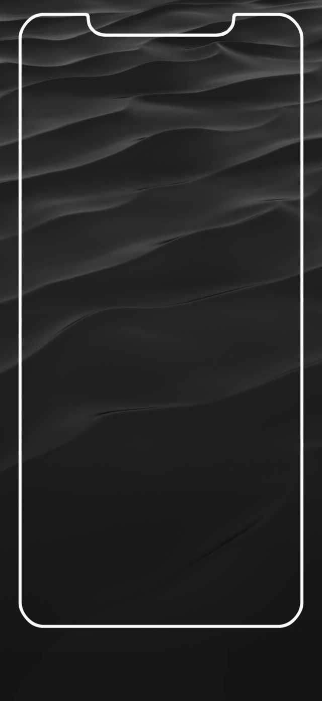Iphone Xs Max Outline Wallpapers Colourful Wallpaper Iphone Edge Wallpaper Iphone Wallpaper Images Iphone xs max white outline wallpaper