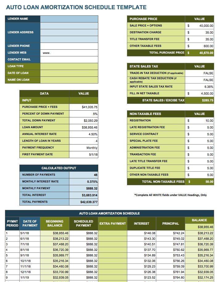 Amortization Schedule App Ten Advantages Of Amortization Schedule App And How You Can Amortization Schedule Schedule Template Mortgage Amortization Calculator