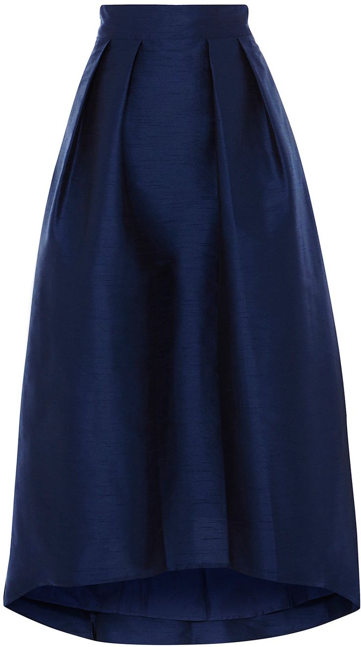 1000 ideas about hi low skirts on designer