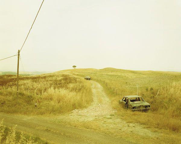 elger esser photography - large format.
