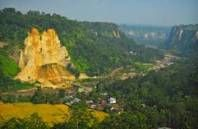 Best way to explore Sumatera Island is take  4 Days 3 Nights Padang Bukit Tinggi Package + Lake Maninjau that introduce to you all the significant history and culture of West Sumatera. with reasonable price from PT. Asia Medan Travel & Tour http://www.asiamedan.com/tourpackage/indonesia/indonesia/sumatera-barat/bukittinggi/4d3n-padang-bukittinggi-package/