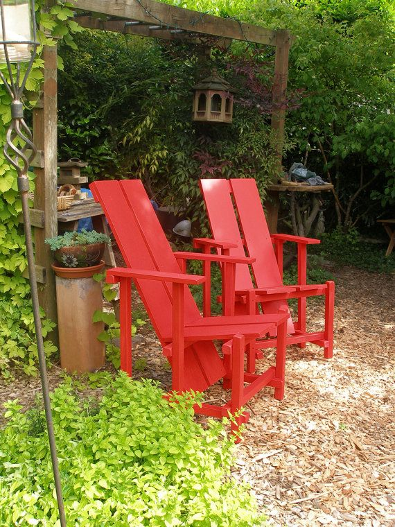 21 Best The Color Red Images On Pinterest Lawn Chairs 400 x 300
