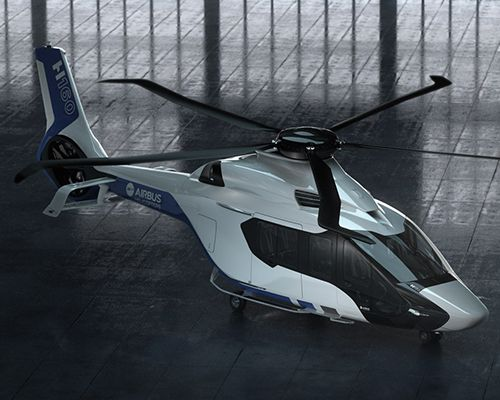 peugeot design lab brings reinvigorated aesthetic to the airbus helicopter