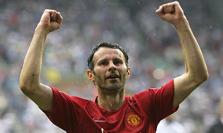 London 2012 Olympics - It's 8/1 with Ladbrokes that Ryan Giggs is Team GB's top scorer at the Olympics and it's 33/1 he scores the winner in the final.
