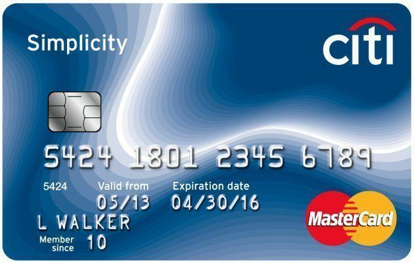 Citibank Simplicity Credit Card Login Payment Apply Now Fortcard Creditrepairlo Balance Transfer Credit Cards Secure Credit Card Credit Card Infographic