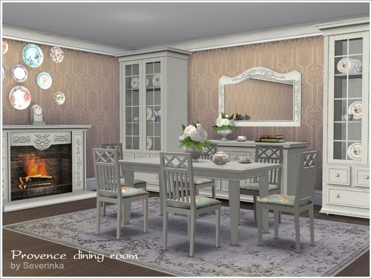 210 best images about the sims 4 on pinterest patent for Dining room ideas sims 4