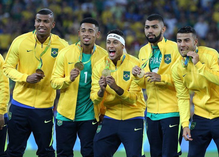 Rio Fussball