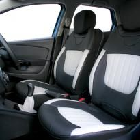 Renault captur dynamique black with grey fluted sections 003