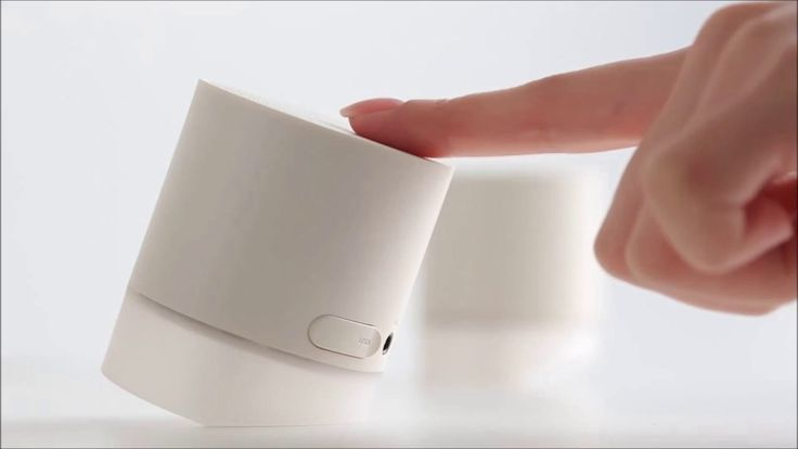 Sound 1 Bluetooth Speaker. Directed by Rotta The 11+ Sound1 Speaker pairs with Bluetooth enabled portable devices and computers to provide ...