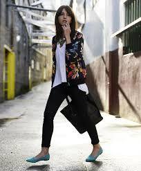 Resultado de imagen para chaquetas cortas de moda mujer