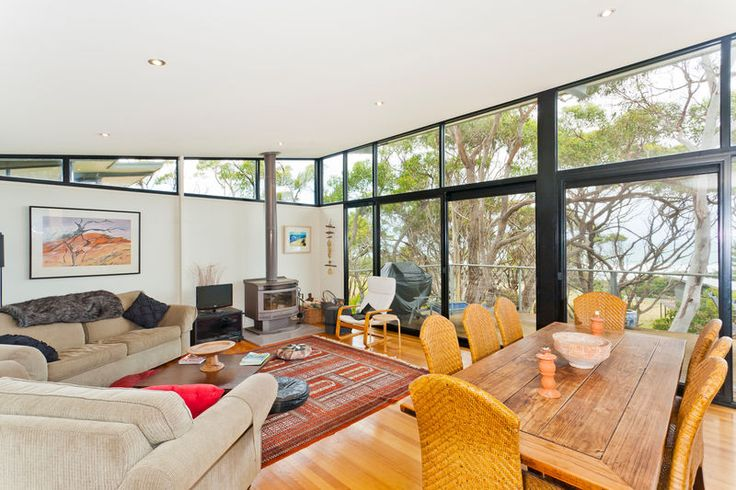 Treetops Terrace holiday townhouse Skenes Creek Apollo Bay