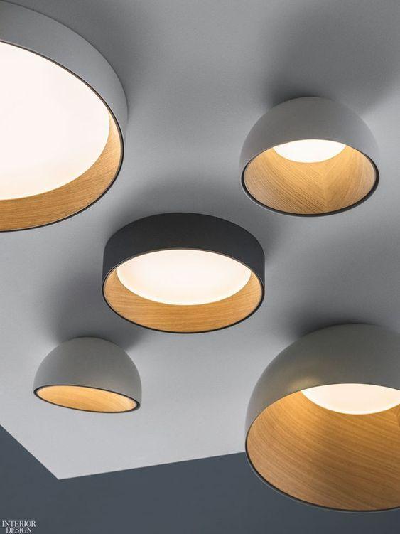 30 Waanzinnige Lamp Ideeen Voor Je Woning Gave Plafond Lampen Woonkamer Verlichting Design Lampen Plafondlamp Verlichting Hal Verlichting