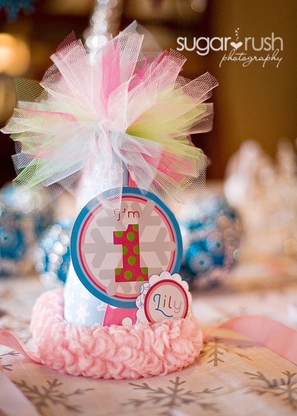 Winter onederland party ideas 1st birthday ideas pinterest