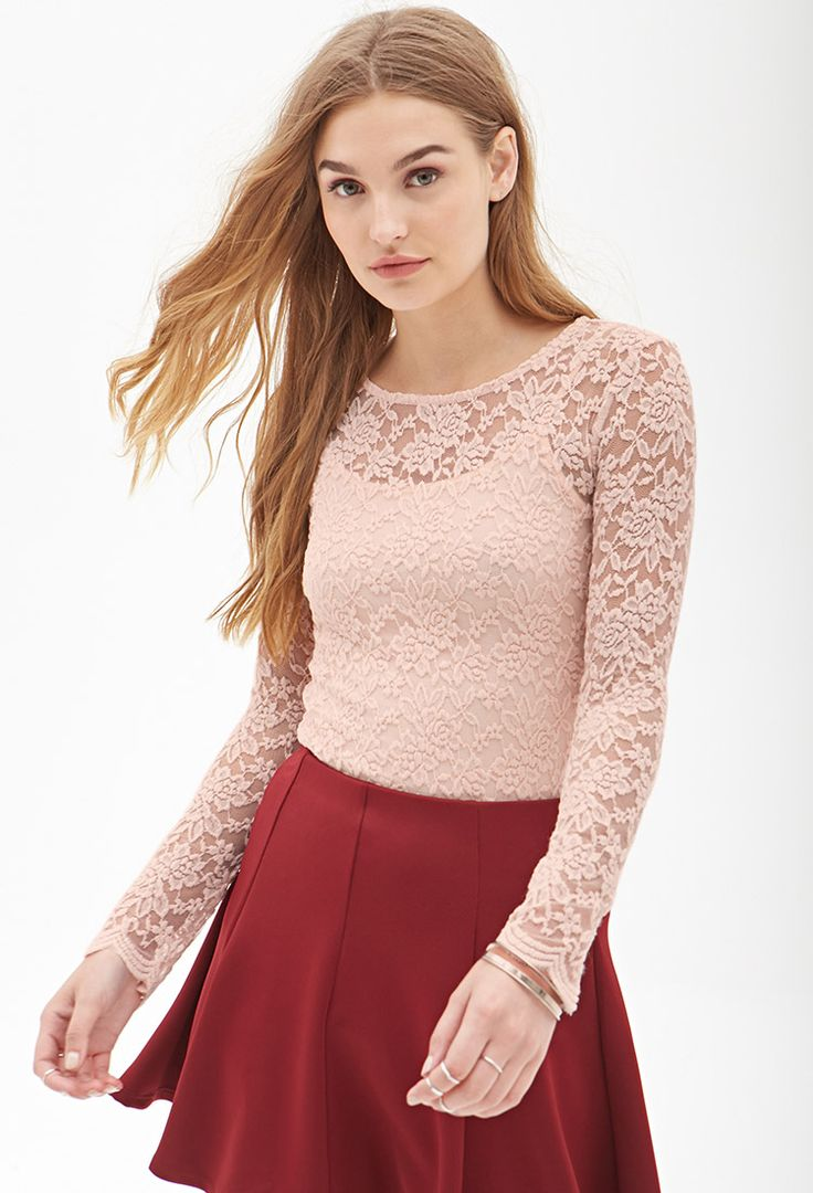 41 best images about Beautiful Lace Tops for Women on ...