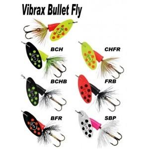 Blue Fox Vibrax Bullet Fly