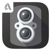 Pixlr-o-matic: effecten voor foto's.