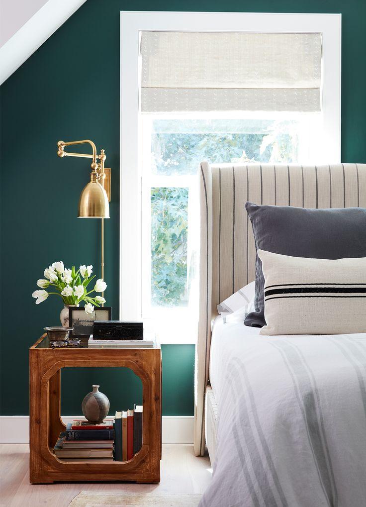 beach house bedroom design