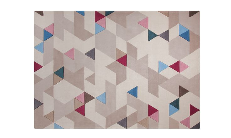 Homes wish list: top 10 rugs – in pictures