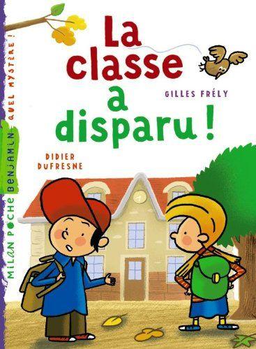 Classe a disparu (la) de Didier Dufresne http://www.amazon.fr/dp/2745929658/ref=cm_sw_r_pi_dp_yK84ub1CFY2YT