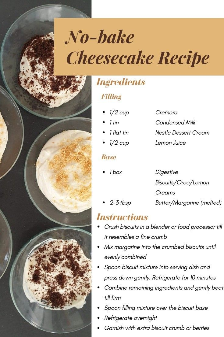 Pin By Love On So What Do Vegetarians Eat Ingredients Recipes Baked Cheesecake Recipe Digestive Biscuits