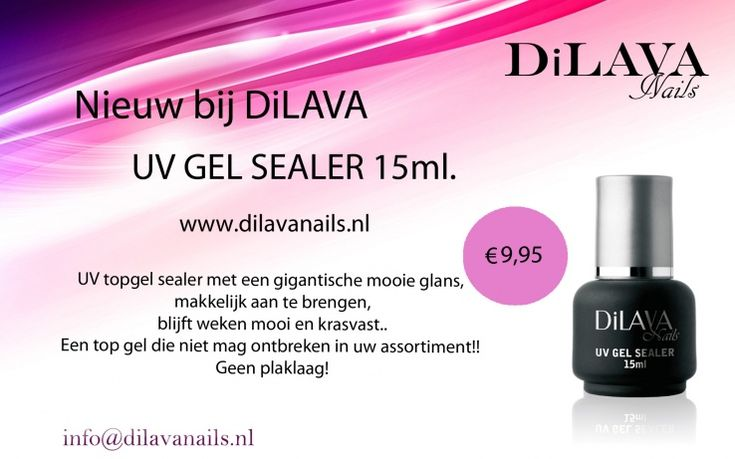 UV GEL SEALER
