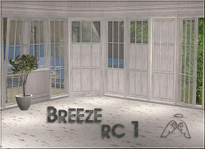 Male-Order Bride: Engelchen: Window Breeze Recolours