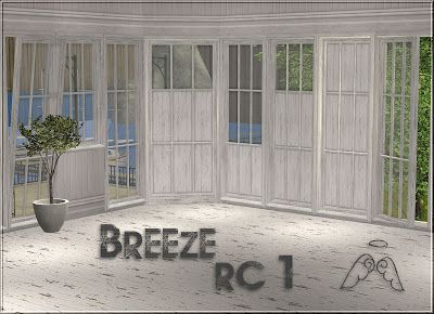 Male-Order Bride: Engelchen: Window Breeze Recolours