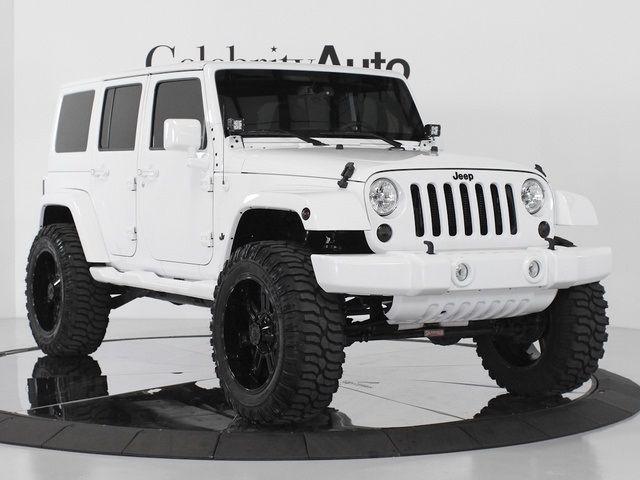 Best 25 Jeep Wrangler Lifted Ideas On Pinterest Jeep