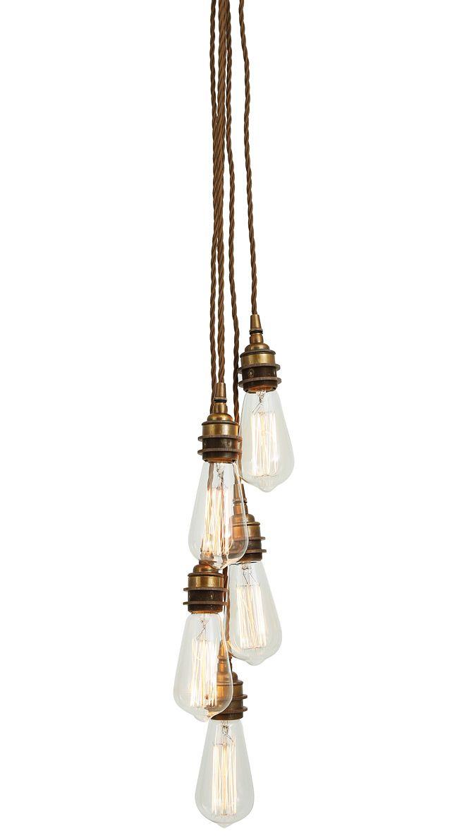 Die besten 17 Ideen zu Edison Lampen auf Pinterest Edison - küchenbeleuchtung led selber bauen