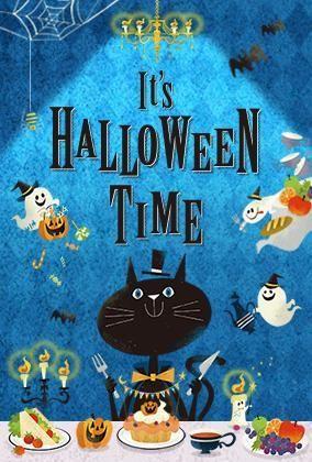 ハロウィンフェア開催中★ Its Halloween Time! アトレ恵比寿 -atre-