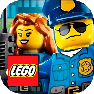 LEGO® City Game by LEGO System A/S