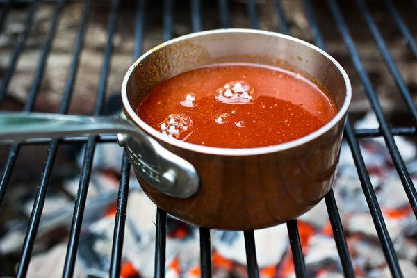 Simple Barbecue Sauce Recipe - NYT Cooking